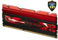CPTX2013: GSkill anuncia su nuevo Kit TridentX 3000Mhz de 32GB