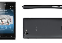 Llega a Chile el nuevo Sony Xperia J.
