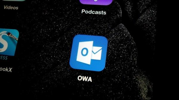 OWA iOS