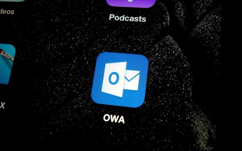 Microsoft lanza Outlook Web App para iPhone y iPad como aplicación nativa