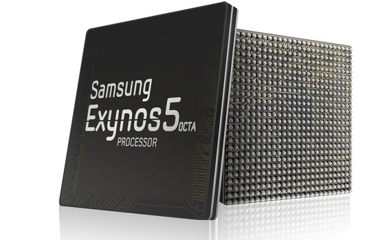 Samsung anuncia Exynos 5 Octa 5430, su primer SoC a 20nm