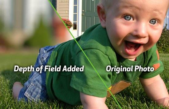 Video Tributo: Todos los Filtros de Photoshop CS5 en un solo video