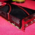 "AMD Radeon R9-290X ""Hawaii XT"" diseño final fotografiado"