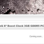 HIS confirma nueva nomenclatura de las Radeon Rx 200x series