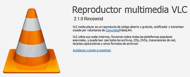 VLC_2.1.0