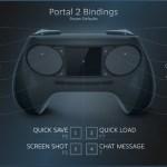 Valve rediseña el Steam Controller con botones estándar