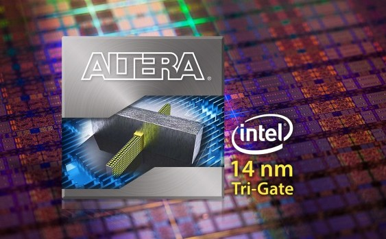 Intel fabricará chips ARM con tecnología de 14nm Tri-Gate para Altera