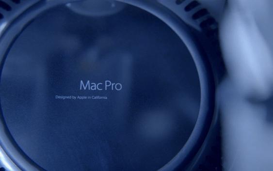 Apple publica video de la fabricación del nuevo Mac Pro