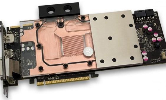 Radeon R9-290X personalizadas llegan a finales de noviembre