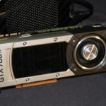 NVIDIA anuncia la GeForce GTX 780 Ti en Montreal