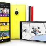 NOKIA anunció sus nuevos teléfonos Lumia 1520 y Lumia 1320