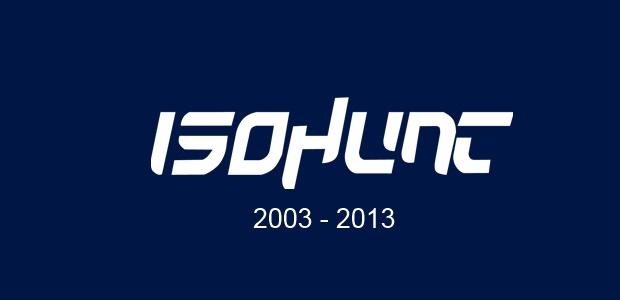 isoHunt anuncia el cierre definitivo y pagará US$ 110 millones a la MPAA