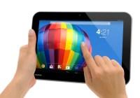 Chile: Toshiba presentó sus Nuevas Tablets Excite