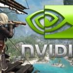 NVIDIA GeForce 331.82 WHQL para Assassin's Creed IV y NFS: Rivals
