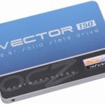 OCZ lanza sus nuevas unidades Vector 150 series con memorias de 19nm