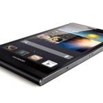 Huawei Presentó en Chile el Ascend P6, su SmartPhone Tope de Línea