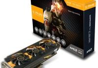 SHAPPHIRE anuncia sus Radeon R9 290X/290 TRI-X OC