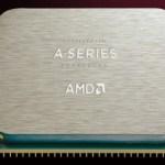 CES2014: Se filtra lineamiento de 6 APU AMD Kaveri (SteamrollerB + GCN)