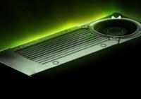 "Rumor: NVIDIA GeForce GTX 960 ""Maxwell"" llegaría a mediados de octubre"