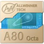 MWC14: Allwinner anuncia su primer SoC Octa-Core: UltraOcta A80