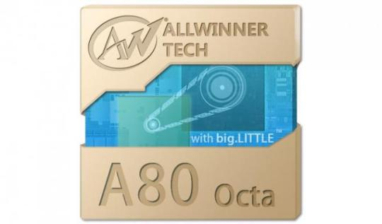 Allwinner_UltraOcta_A80