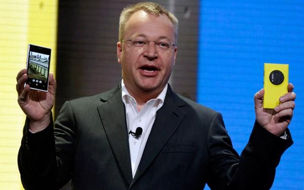 Stephen Elop (ex Nokia) se hará cargo de la división Xbox y dispositivos en Microsoft