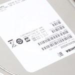Toshiba lanza en marzo su disco duro de 5TB