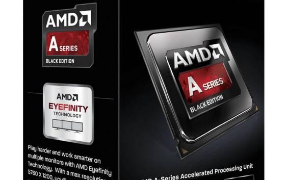 "Review AMD A10-7850K ""Kaveri"""