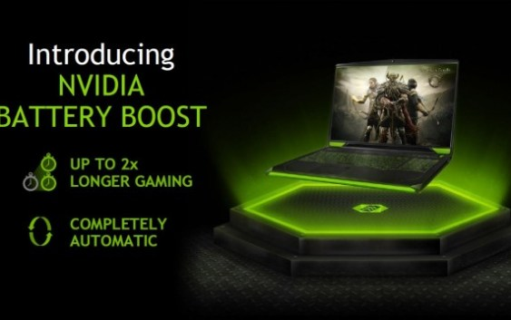 NVIDIA introduce sus GeForce 840M y GeForce 830M (Maxwell)