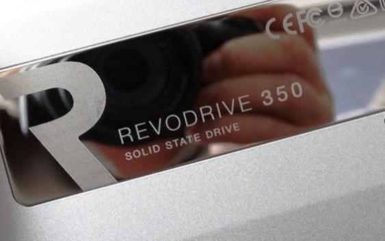 OCZ lanza su RevoDrive 350 – PCI Express (PCIe) SSD de hasta 1.8 GB/s