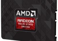 AMD lanza oficialmente sus unidades SSD Radeon R7 series (Reviews)