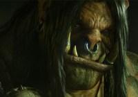Prepárense para la premiere mundial del cinemático de World of Warcraft: Warlords of Draenor