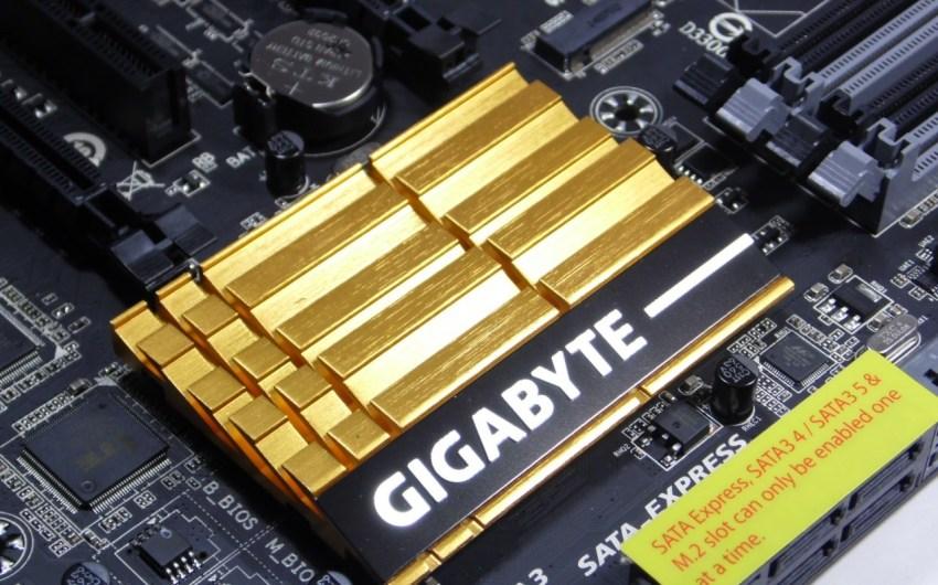 Review Gigabyte GA-Z97X-UD5H