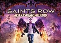 Ahora podrás jugar Saints Row… en el infierno