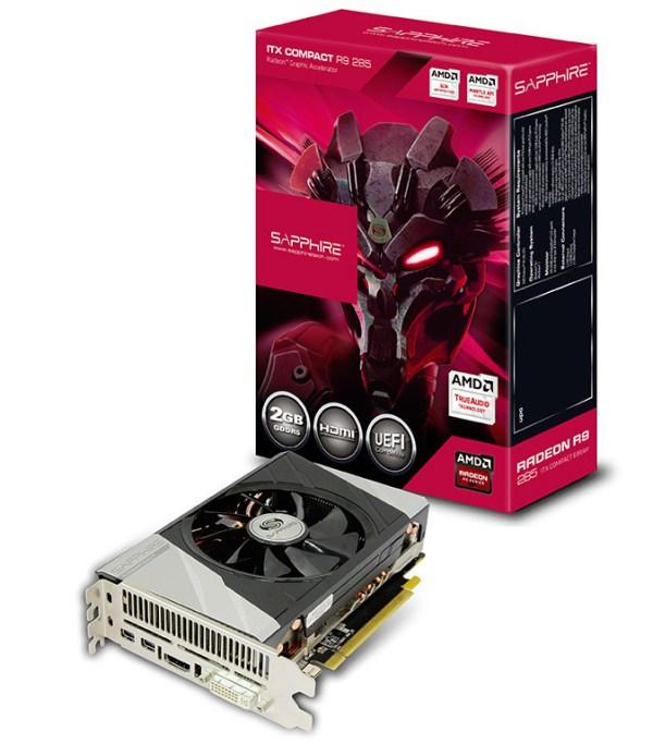 Sapphire_R9_285_ITX_Compact_2GBGDDR5-1
