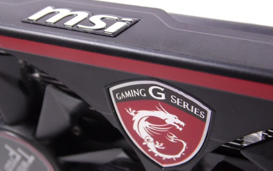 Review MSI GTX 750 Twin Frozn GAMING OC