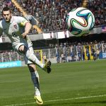 ¿Ya probaste el demo de FIFA 15?