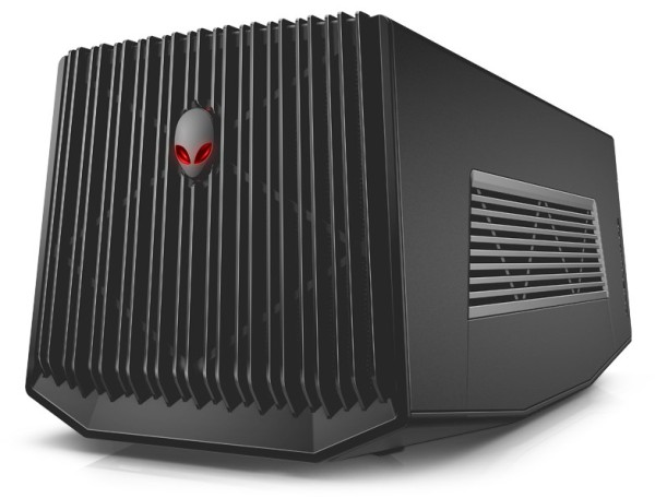 Alienware_13_External Graphics Amplifier_01