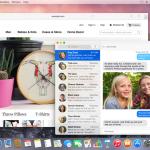 """Apple lanza OS X """"Yosemite"""", como actualización gratuita."""
