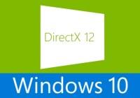 Microsoft confirma que DirectX 12 vendrá con Windows 10 en el 2015