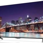 Televisores LG Ultra HD 4K de menor tamaño llegan a Chile.