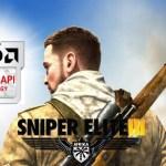 Sniper Elite 3 ya cuenta con soporte oficial para AMD Mantle