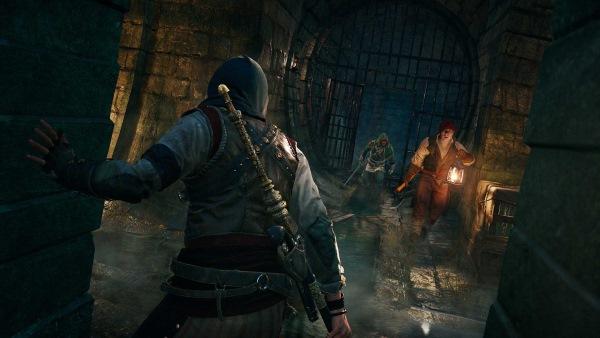 Reserva 50 GB de espacio para Assassin's Creed Unity (Requisitos para PC)