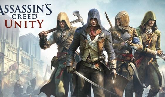 GeForce 344.65 WHQL y AMD Catalyst 14.11.1 Beta para Assassin's Creed Unity