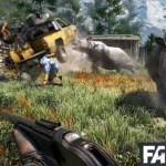 GeForce 344.75 WHQL y AMD Catalyst 14.11.2 Beta para Far Cry 4 y otros juegos.