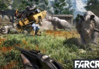 Ubisoft revela requisitos de PC mínimos y óptimos para Far Cry 4