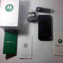 Moto Maxx, Turbo Charger y manuales