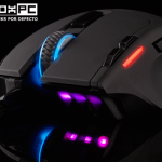 Review: Corsair Gaming Sabre Optical RGB