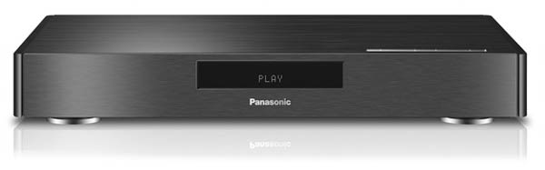 Panasonic_Ultra_HD_Blu-Ray_player