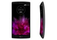 LG muestra su próximo smarphone G FLEX2